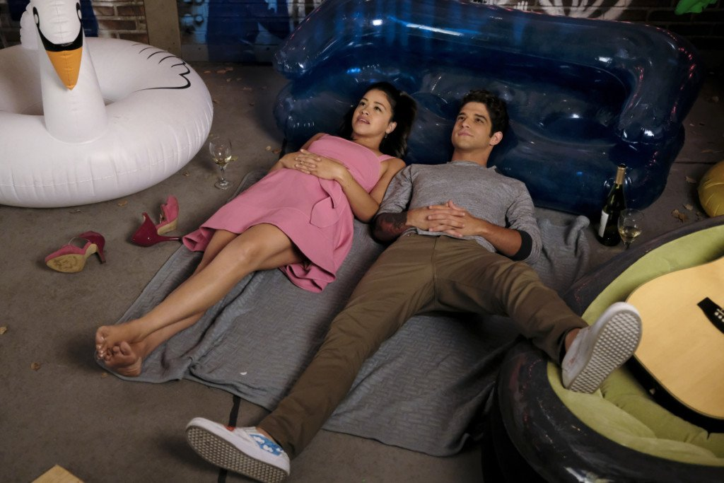 "Jane The Virgin -- ""Chapter Sixty-Five"""