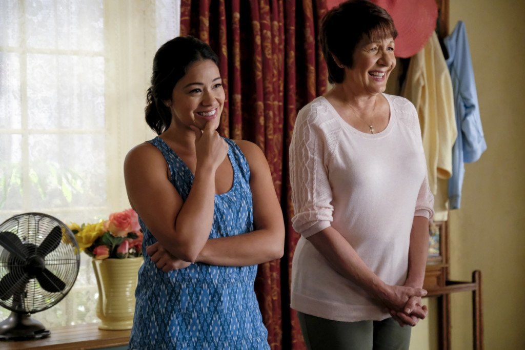 "Jane The Virgin -- ""Chapter Sixty-Seven"""