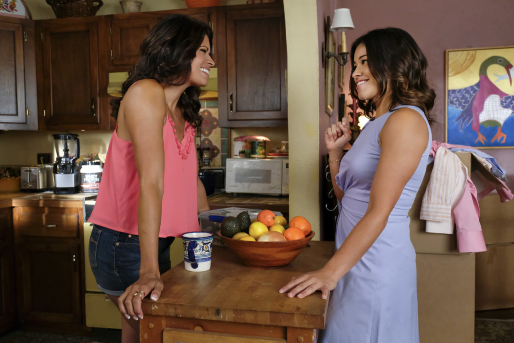 "Jane The Virgin -- ""Chapter Sixty-Six"""