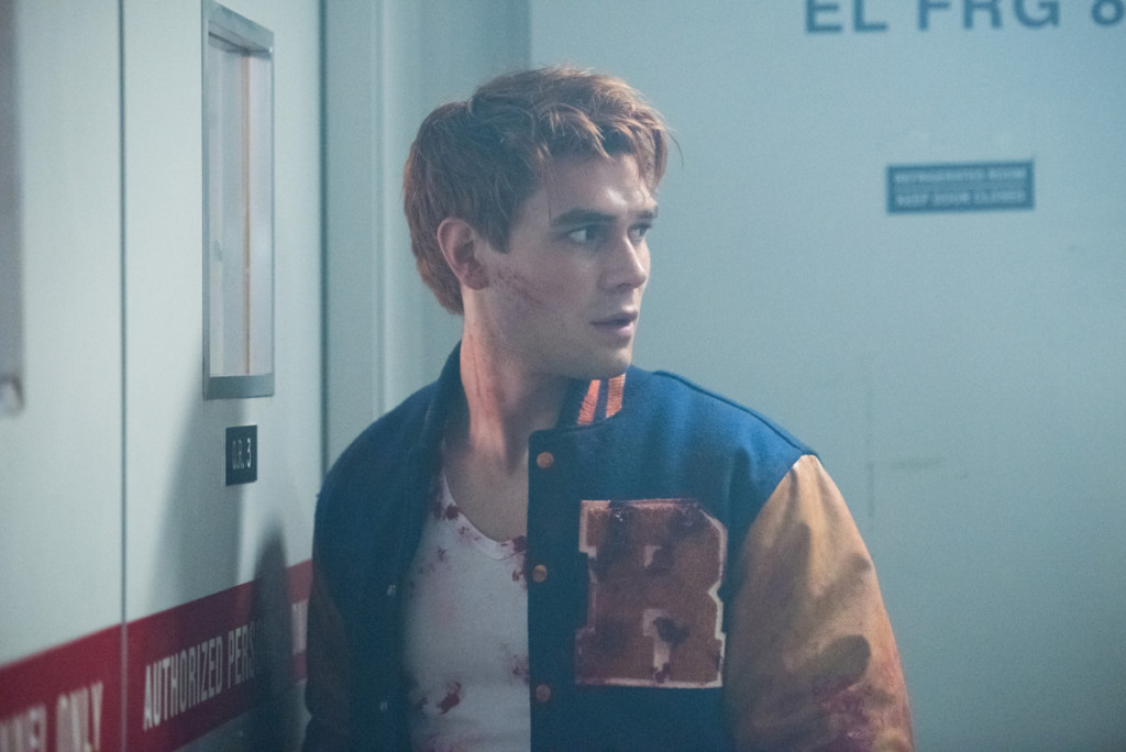 """Riverdale -- """"A Kiss Before Dying"""""""