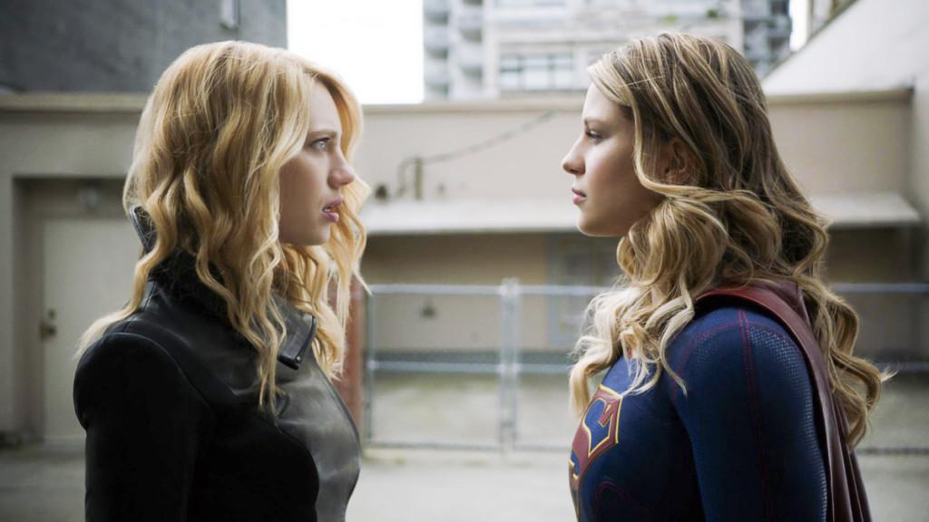 """Supergirl -- """"Triggers"""""""