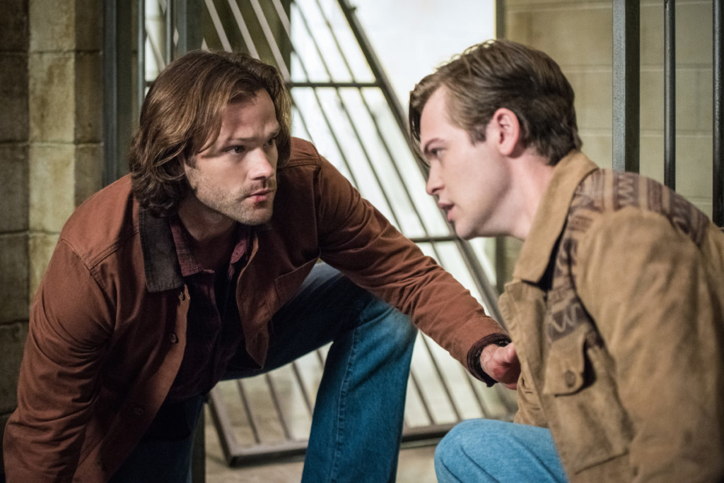 """Supernatural -- """"Lost and Found"""""""