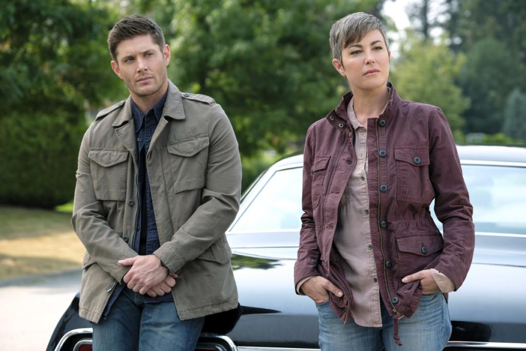 "Supernatural -- ""Patience"""