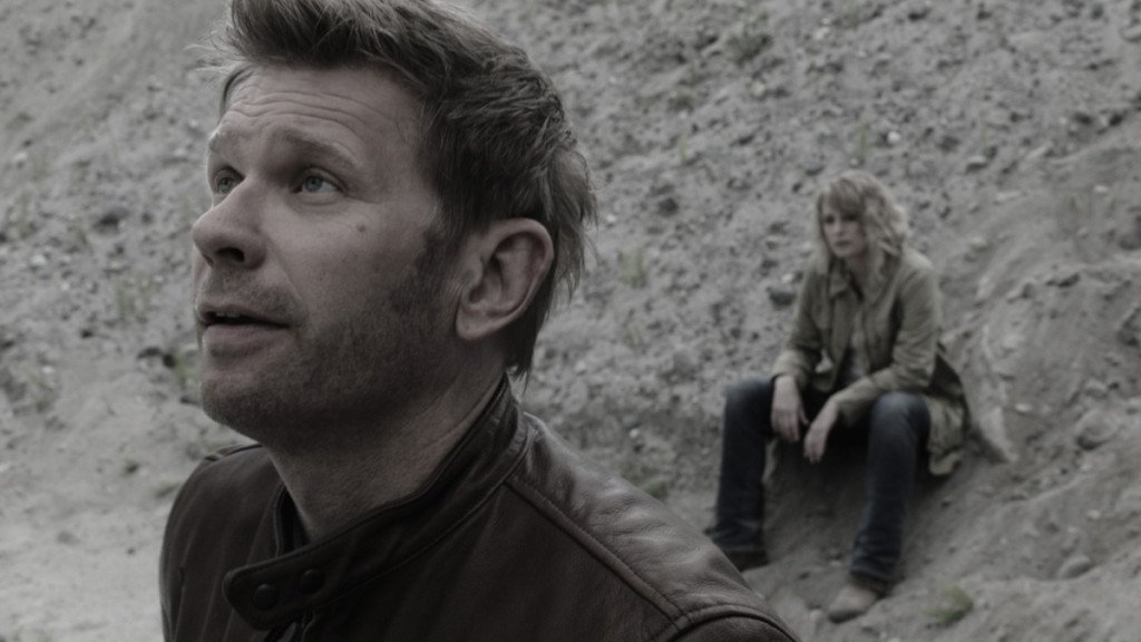 "Supernatural -- ""The Rising Son"""