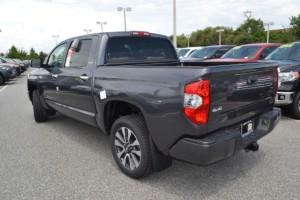 North Charlotte Toyota