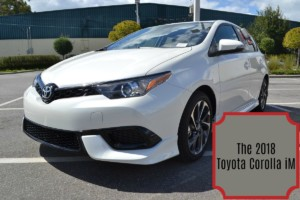 Affordable new Toyota