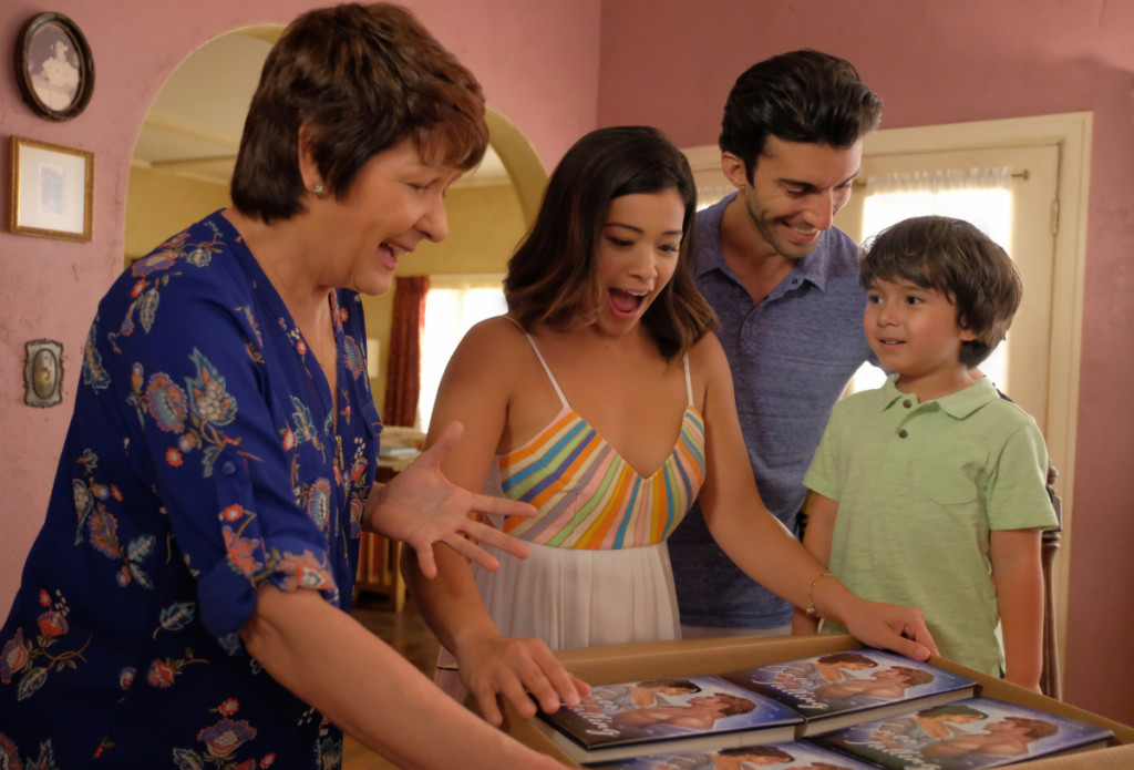 "Jane The Virgin -- ""Chapter Seventy"""