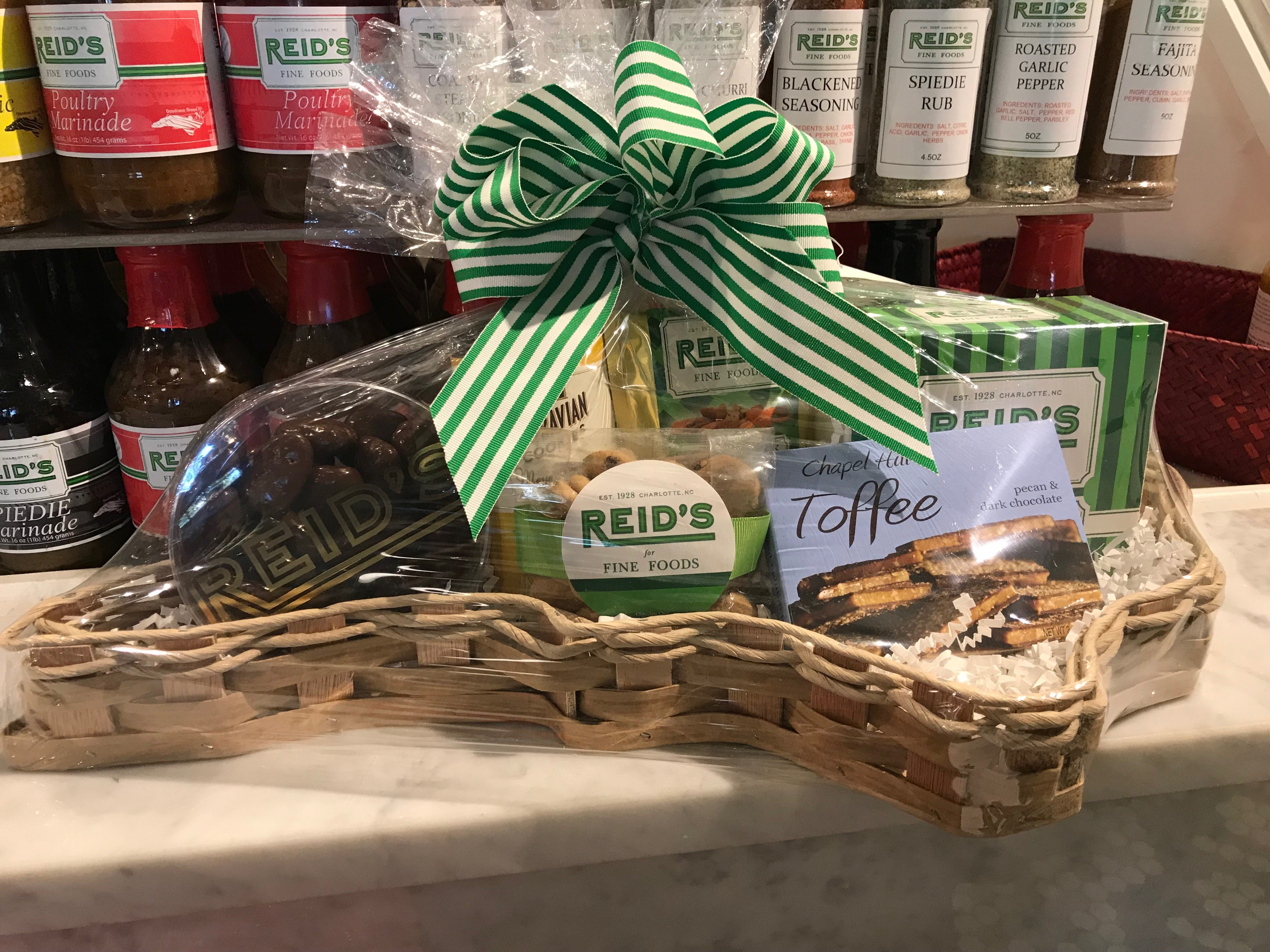 Your 2017 Holiday Gift Guide: 12 Perfect Gifts at Reid's Fine ...