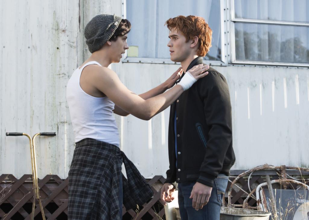 """Riverdale -- """"Chapter Eighteen: When A Stranger Calls"""""""