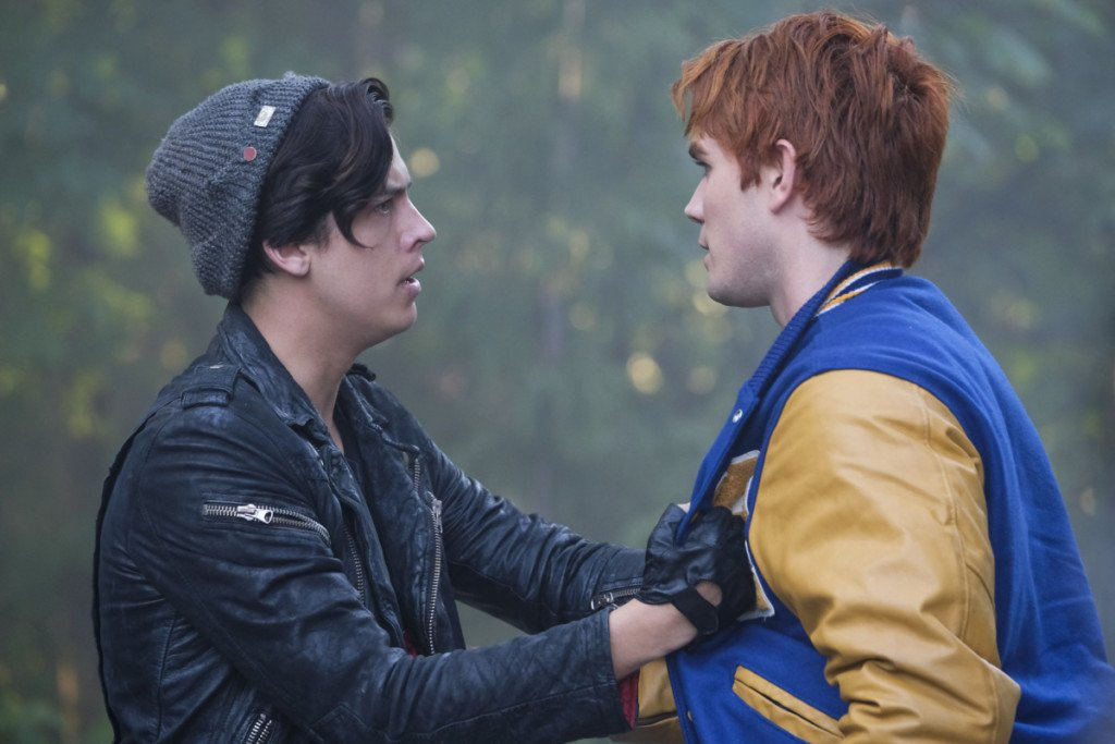 "Riverdale -- ""Chapter Nineteen: Death Proof"""