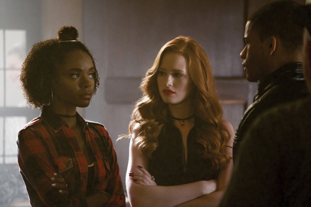 """Riverdale -- """"Chapter Twenty: Tales from the Darkside"""""""