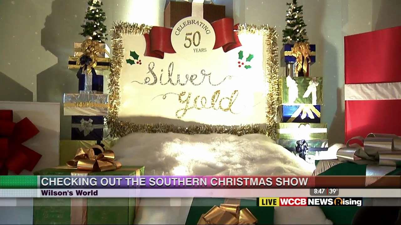 wilsons world celebrating 50 years of the southern christmas show wccb charlotte