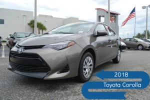 Reliable new Toyota