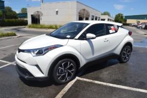 """new Toyota"""
