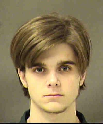 Aaron Digiacomo False Report To Police Station - WCCB