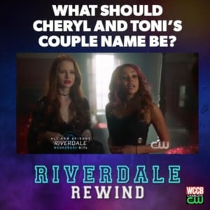 Riverdale Rewind Chapter 28: There Will Be Blood - WCCB ...
