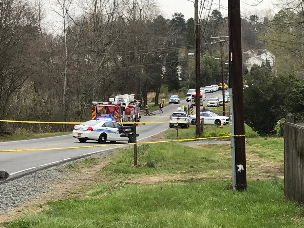 Deadly Car Accident Charlotte Nc
