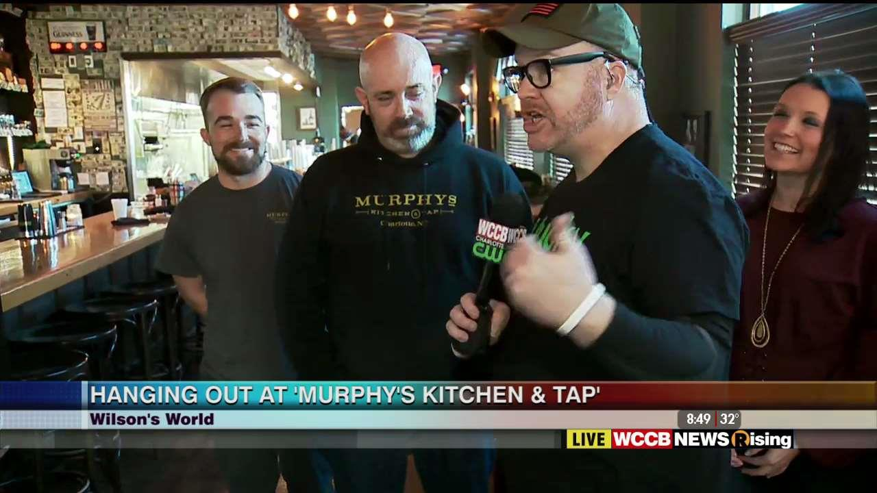 Murphy S Kitchen Charlotte