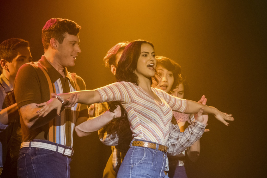 """Riverdale -- """"Chapter Thirty-One: A Night to Remember"""""""