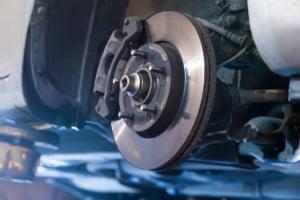 Charlotte brake service