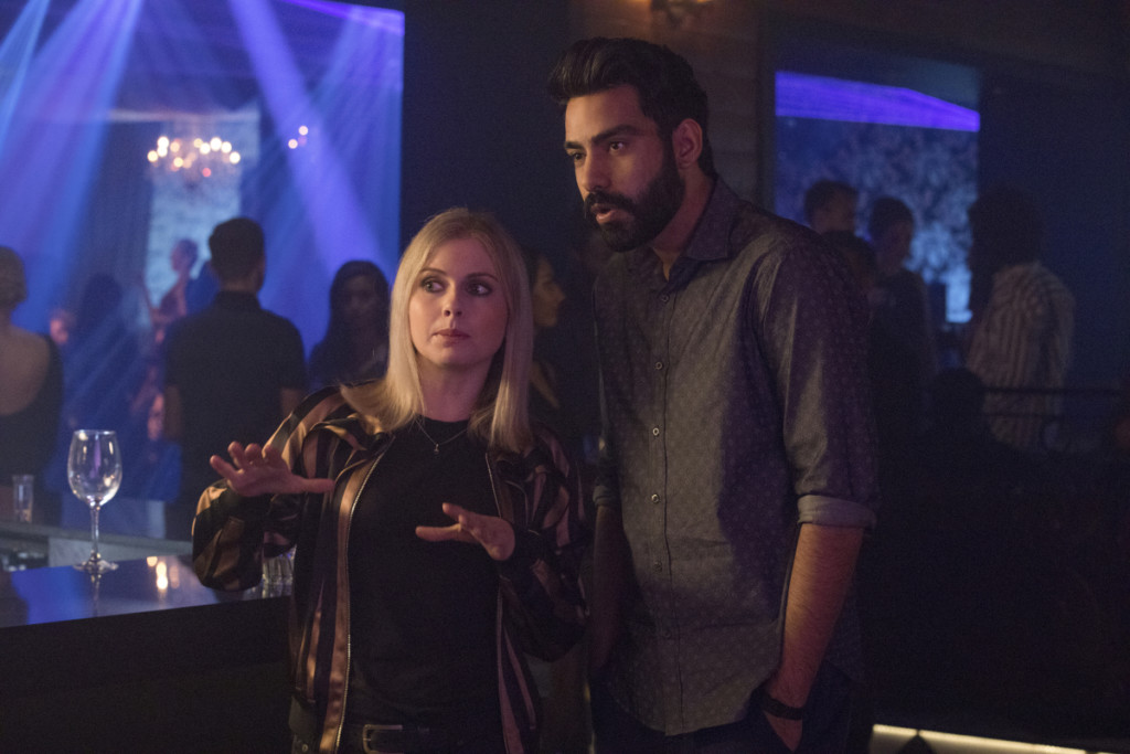 "iZombie -- ""Don't Hate the Player, Hate the Brain"""