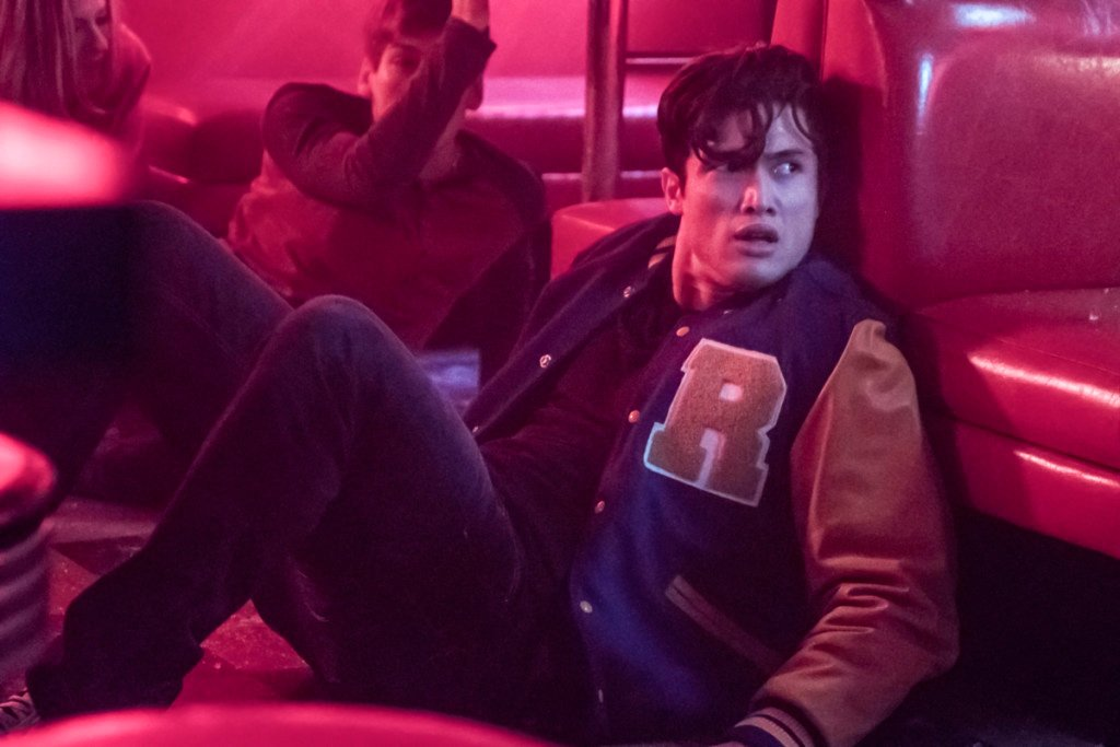 """Riverdale -- """"Chapter Thirty-Four: Judgment Night"""""""