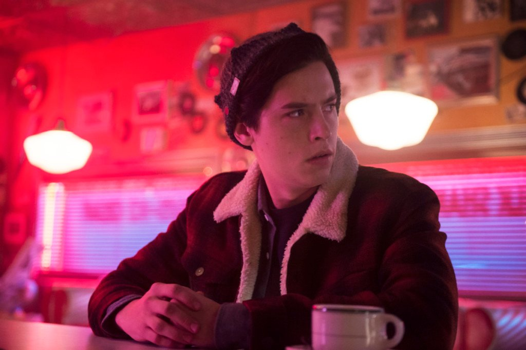 """Riverdale -- """"Chapter Thirty-Three: Shadow of a Doubt"""""""