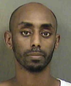 Robel Mekonen Felony Probation Violation Consp Deliver Sch Ii Cs