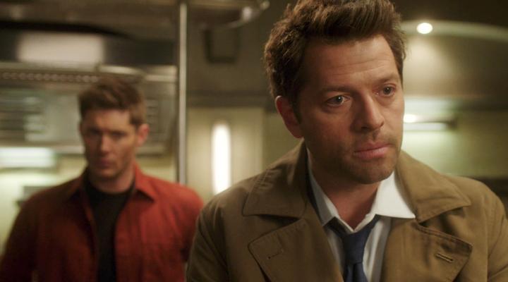"Supernatural ""Beat The Devil"""