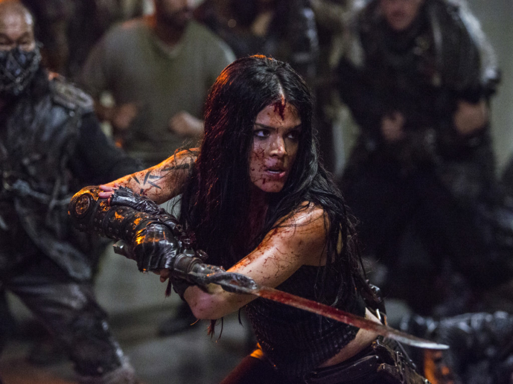 "The 100 -- ""Red Queen"""