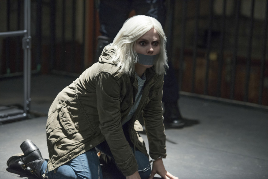 """iZombie -- """"And He Shall Be a Good Man"""""""