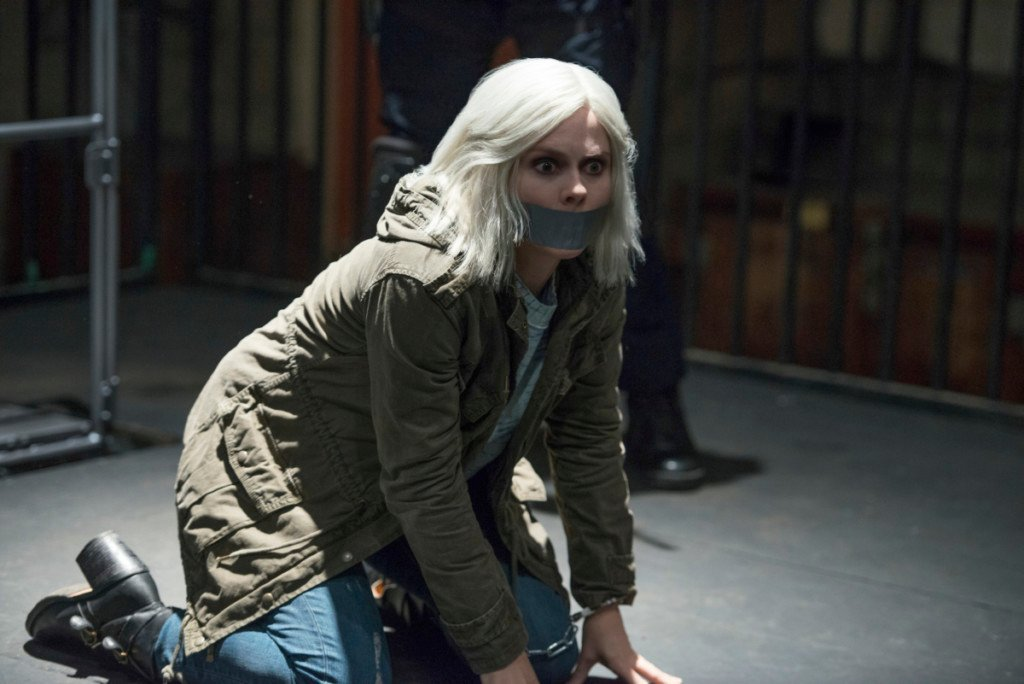 "iZombie -- ""And He Shall Be a Good Man"""