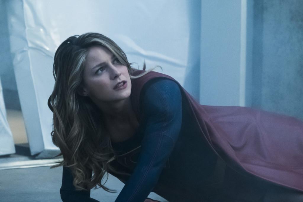 """Supergirl -- """"Not Kansas"""""""