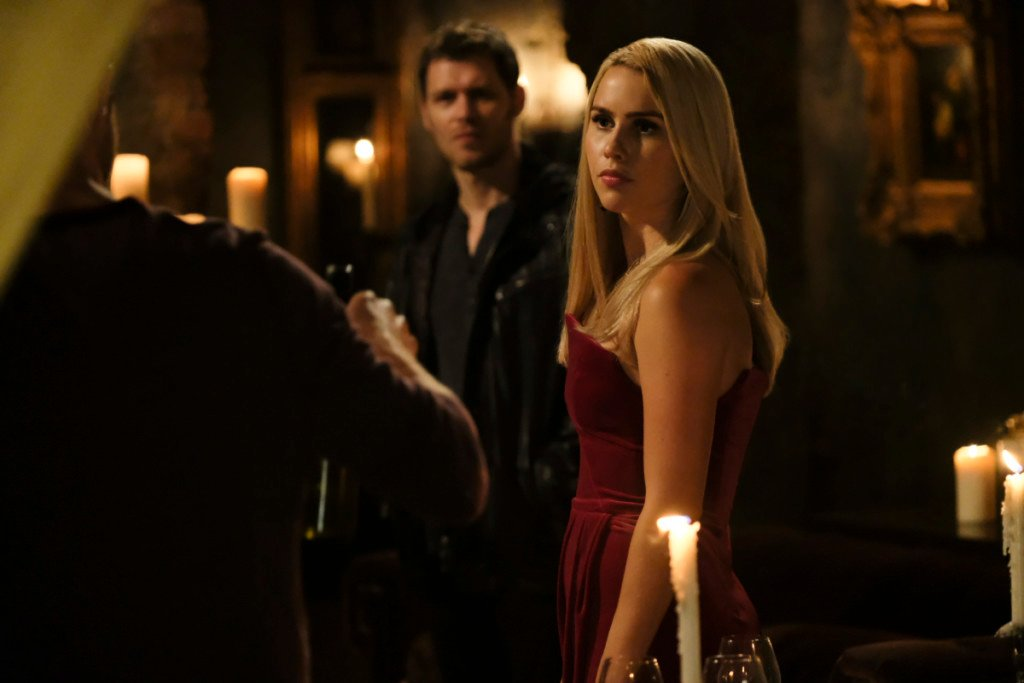 "The Originals -- ""The Kindness of Strangers"""