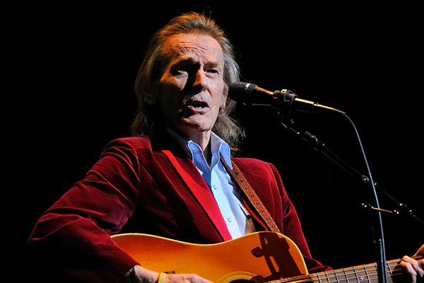 Win Gordon Lightfoot tickets from WCCB Charlotte's CW