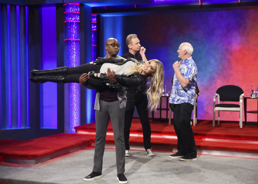 """Whose Line Is It Anyway? -- """"Carmen Electra"""""""