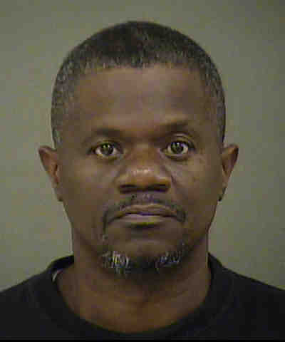 Robert williams and sex offender