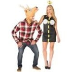 Celebrity halloween costume ideas for couples 2019 super