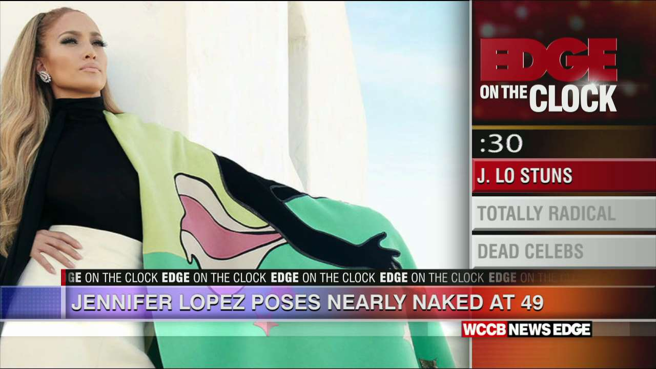Jennifer lopez has she posed nude - Sex archive