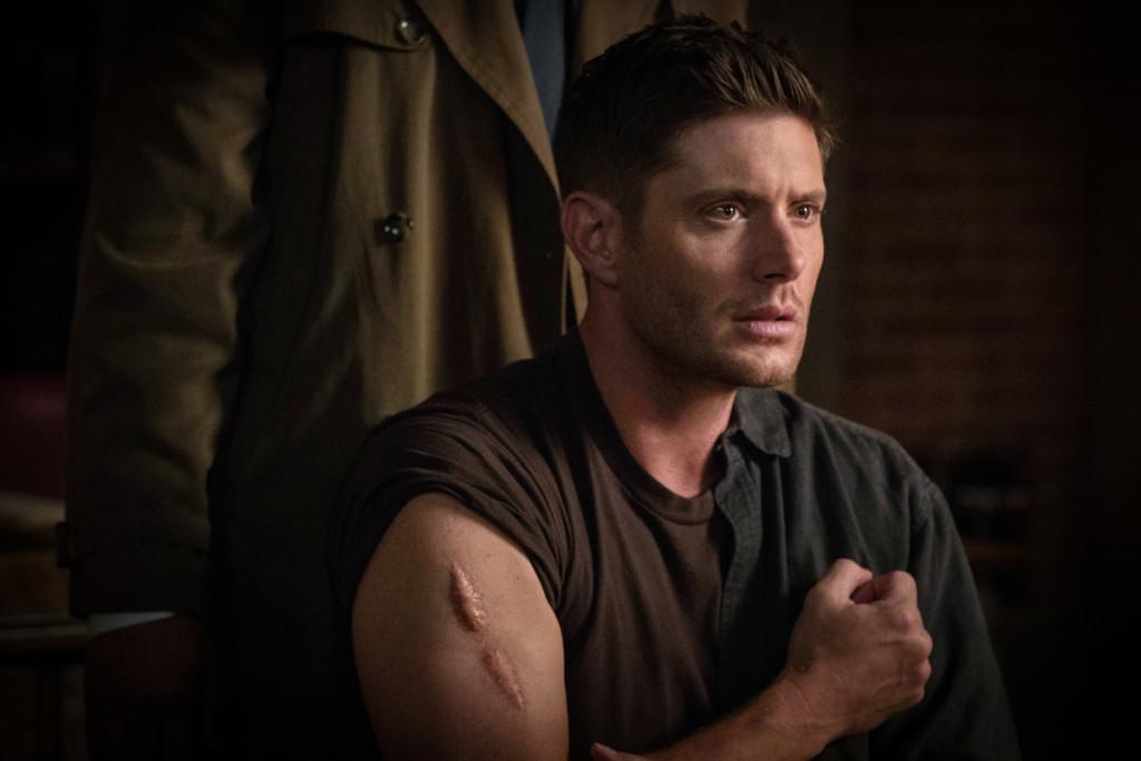 "Supernatural ""The Scar"""