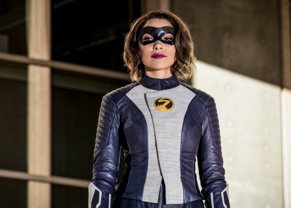 "The Flash -- ""Nora"""