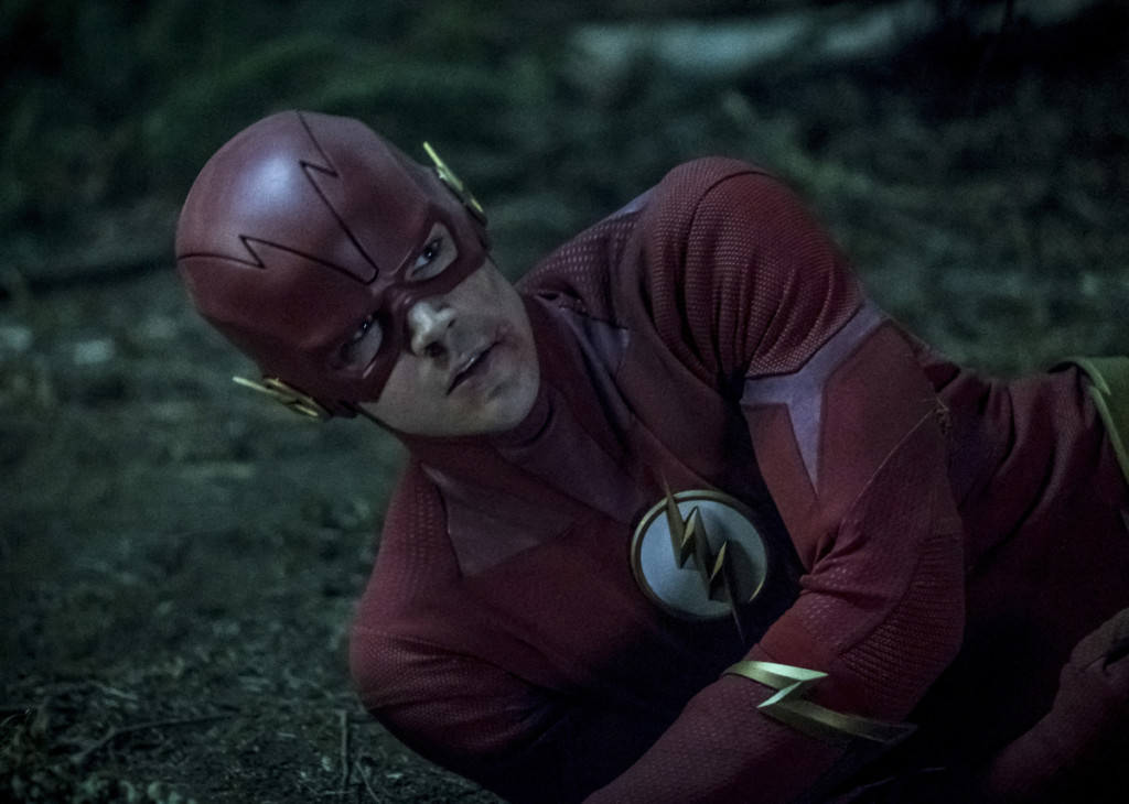 "The Flash -- ""The Death of Vibe"""