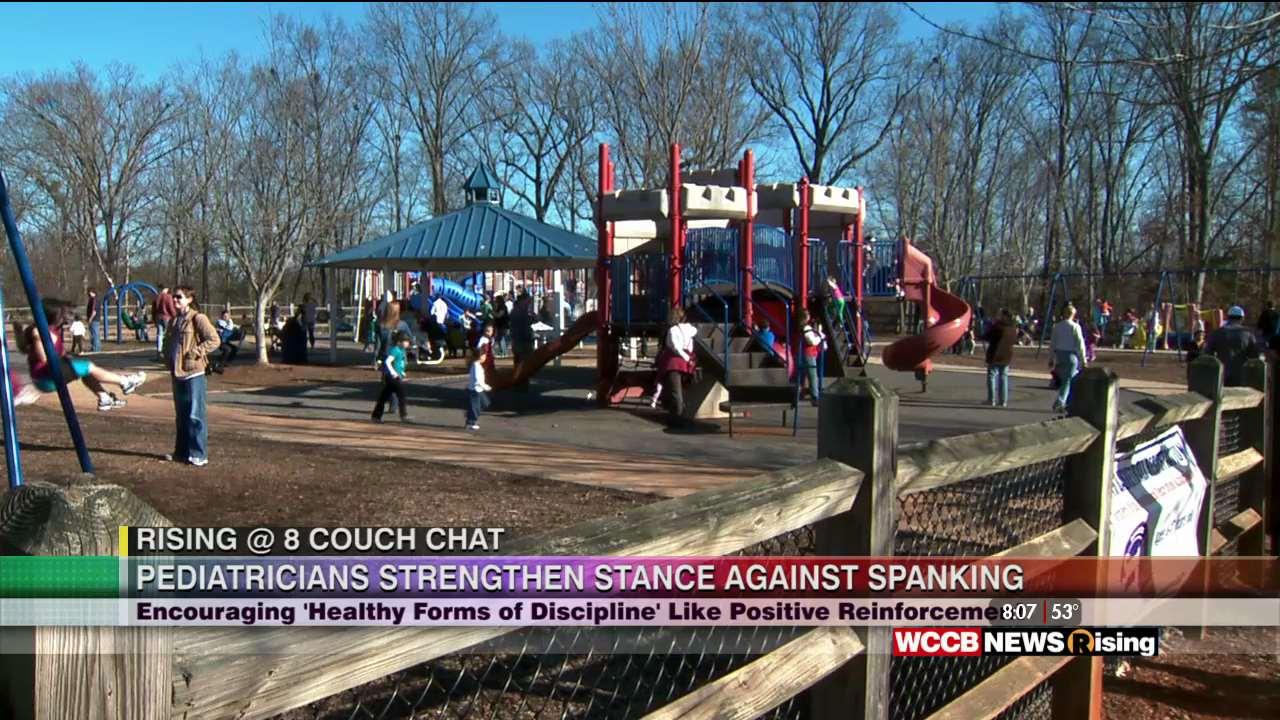 Pediatricians Strengthen Stance Against >> Pediatricians Strengthen Stance Against Spanking Wccb Charlotte