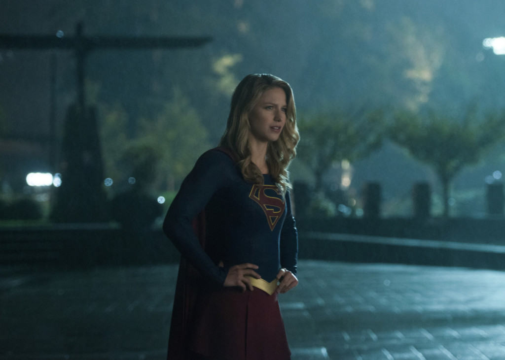"Supergirl -- ""Call to Action"""
