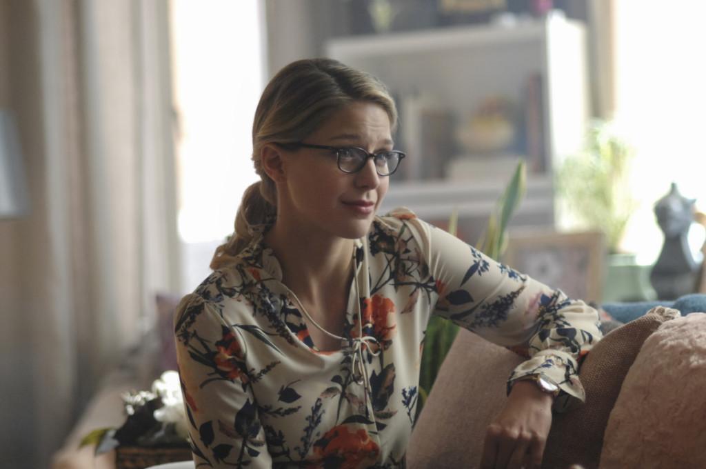 """Supergirl -- """"Bunker Hill"""""""