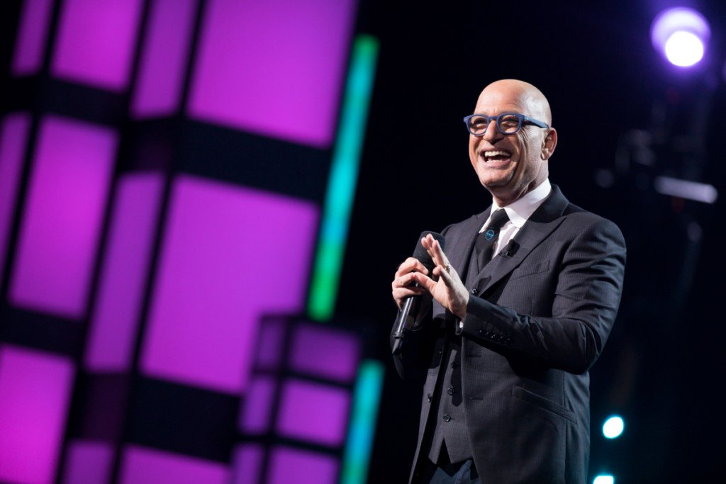 The 4th Annual Howie Mandel Stand-Up Extravaganza