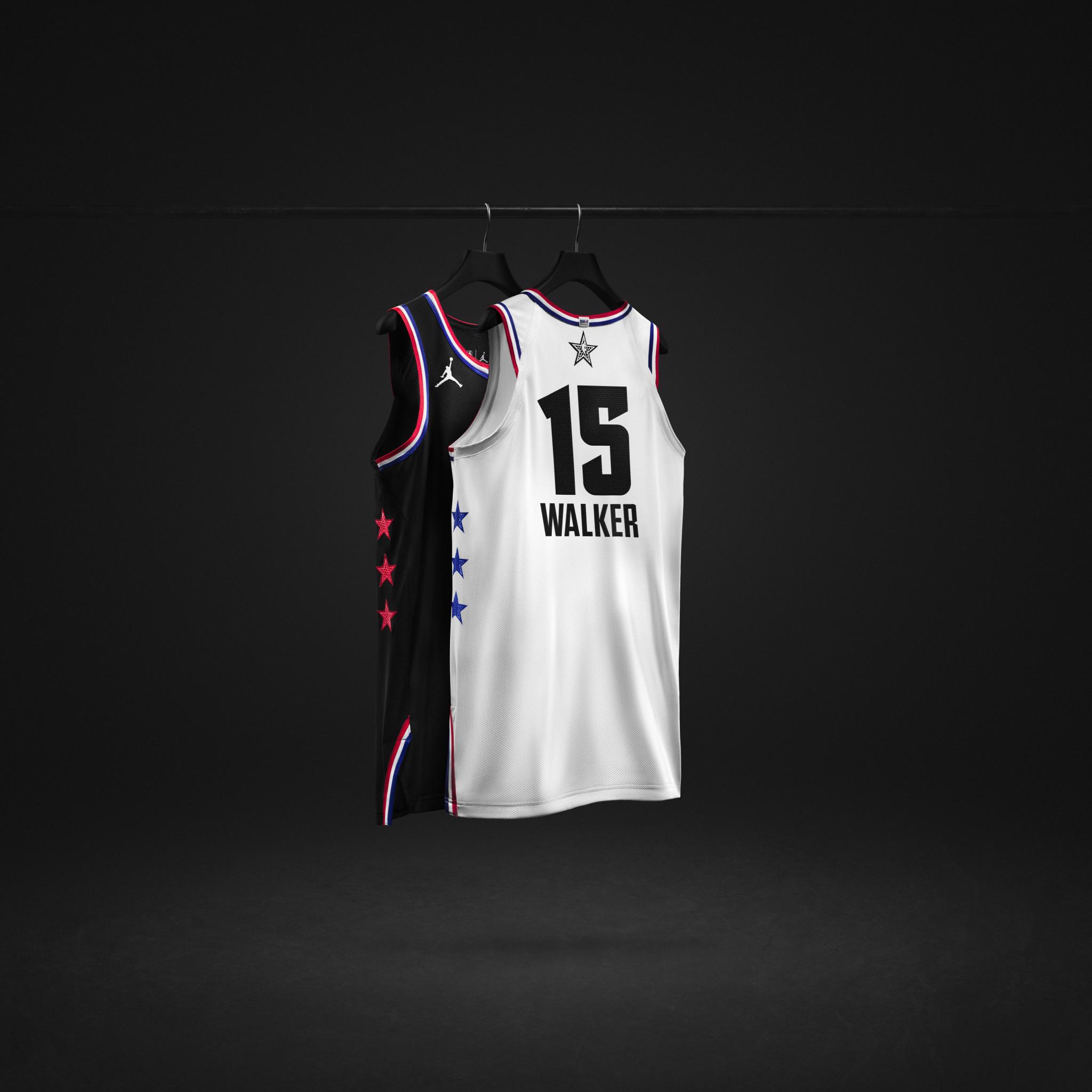 Kemba Walker Named Starter For The 2019 NBA All-Star Game 9359c834b