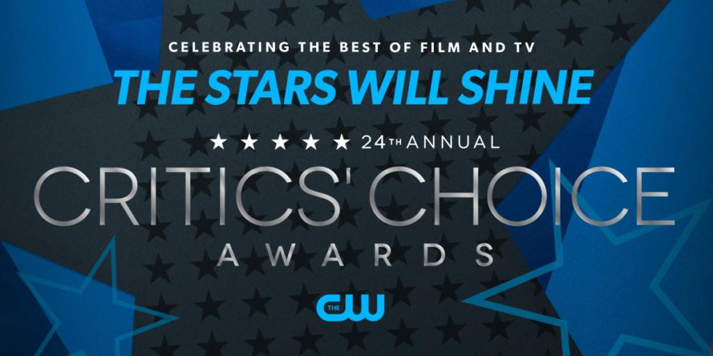 """The 24th Annual Critics' Choice Awards"""