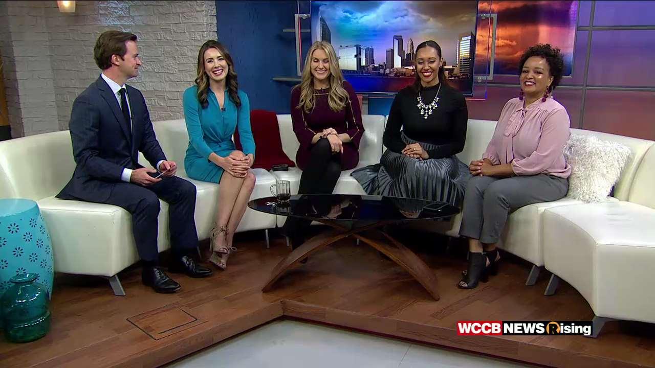 charlotte center city partners talks upcoming events wccb charlotte. Black Bedroom Furniture Sets. Home Design Ideas