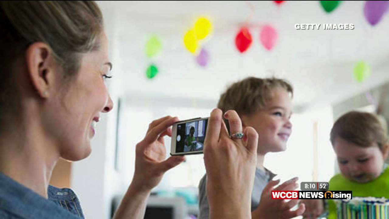 Hashtags Putting Your Child At Risk On Social Media Wccb